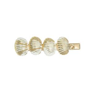 Haar Clip Summer Shells